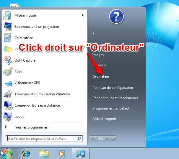 logiciel inforad manager v4e
